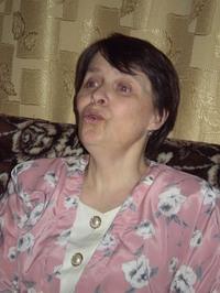 Близниченко Ольга