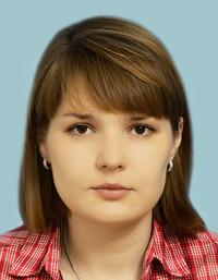 Казанцева Наталья