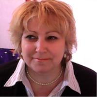 Рубанова Неля