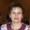 Жуковская Людмила
