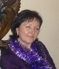 Новоселова Василя