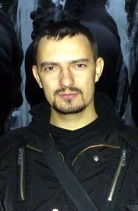 Лазарев Дмитрий