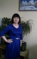 Биркле Людмила