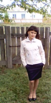 Минько Анастасии