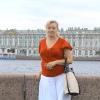 Кошелева Ольга